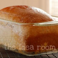Kid Friendly Wheat Bread Recipe