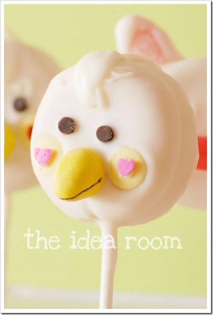 duck pop