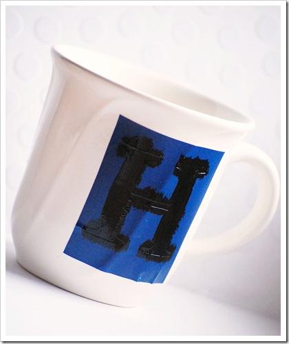 monogram mug 4