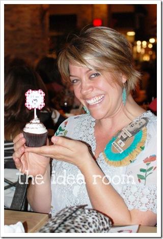 CE Jill Modern Cupcakewm