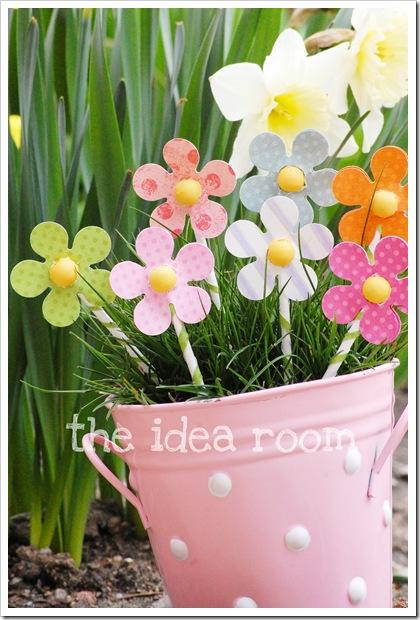 spring flowers F3
