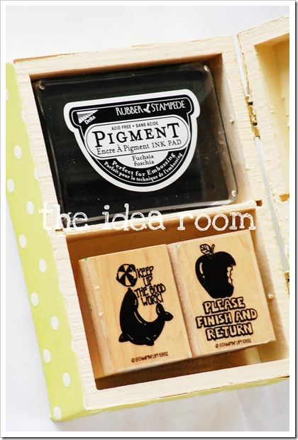 stamp teacher gift 2