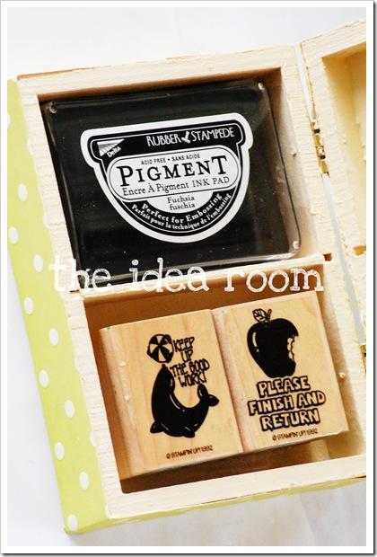 stamp teacher gift 2