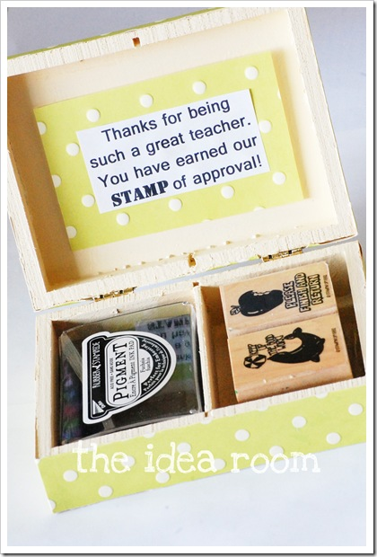 stamp teacher gift 3