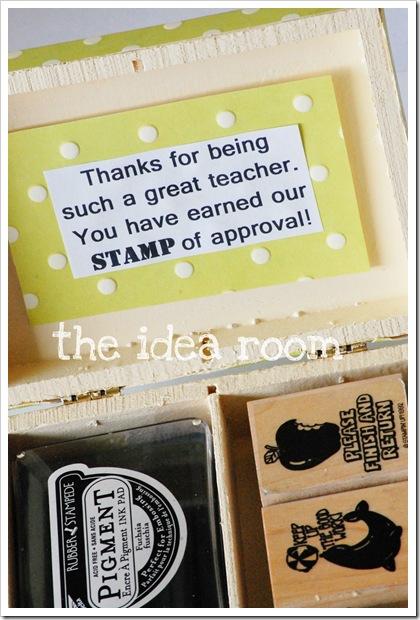 stamp teacher gift 4