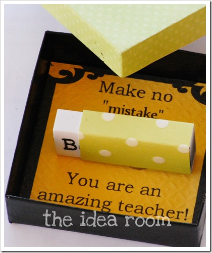 eraser teacher gift 8