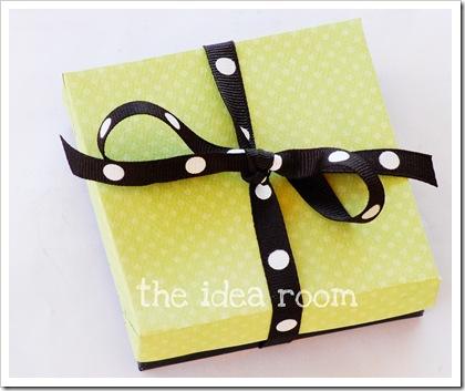 eraser teacher gift
