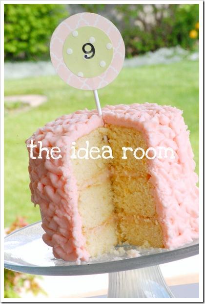 ruffle cake 11