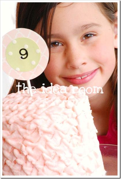 ruffle cake 6