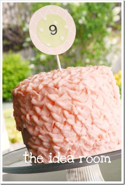 ruffle cake 7
