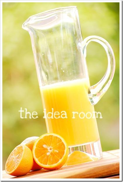 orange juice 2a