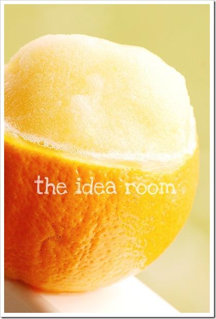 orange sorbet 3a