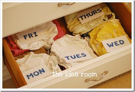 Image Result For Child Closet Organization Ideas