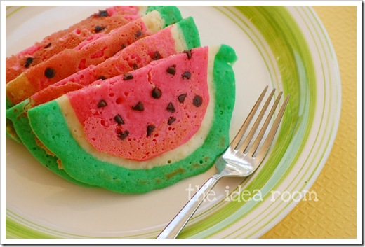 watermelon pancake recipe 2wm