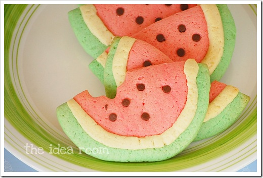 watermelon sugar cookies 8 wm