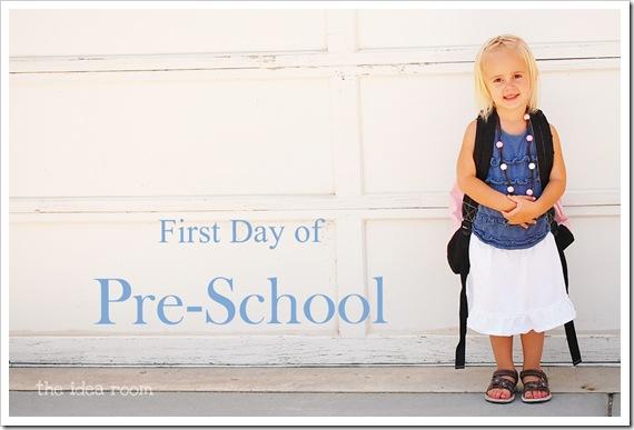 Preschool pic T wm