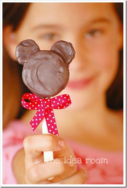 minnie mouse pops 5 wm