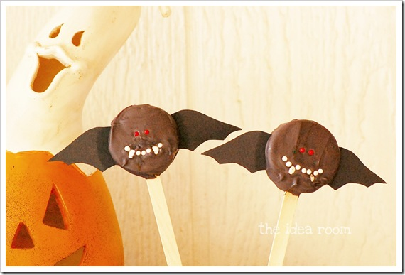 bat oreo pops 3wm