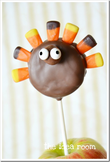 Turkey Oreo Pops 1wm