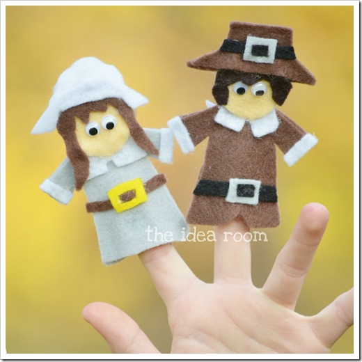 pilgrim puppets wm