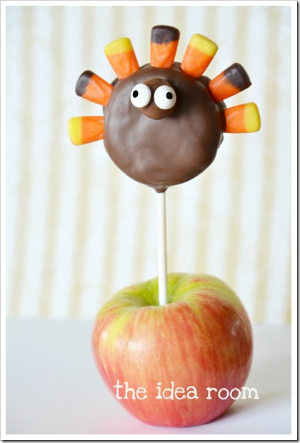 turkey oreo pops wm