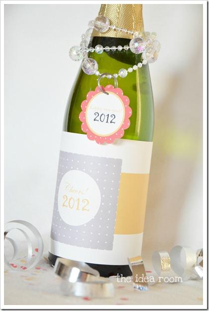 New Years Eve 2012 dwm