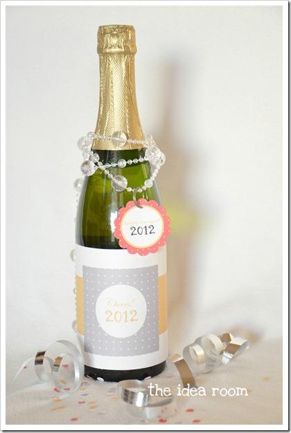 New Years Eve 2012 ewm