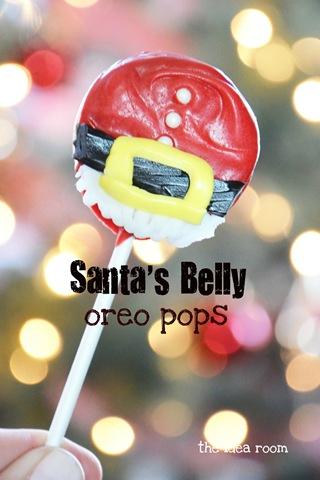 Santa Pops