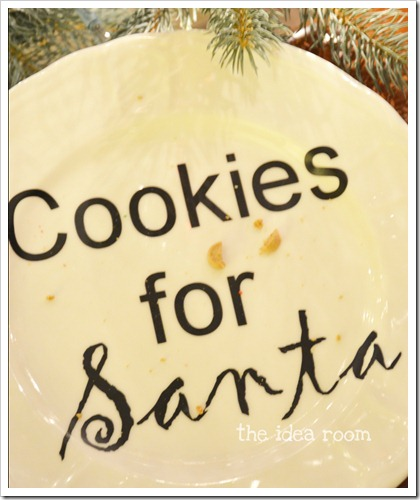 cookies for santawm