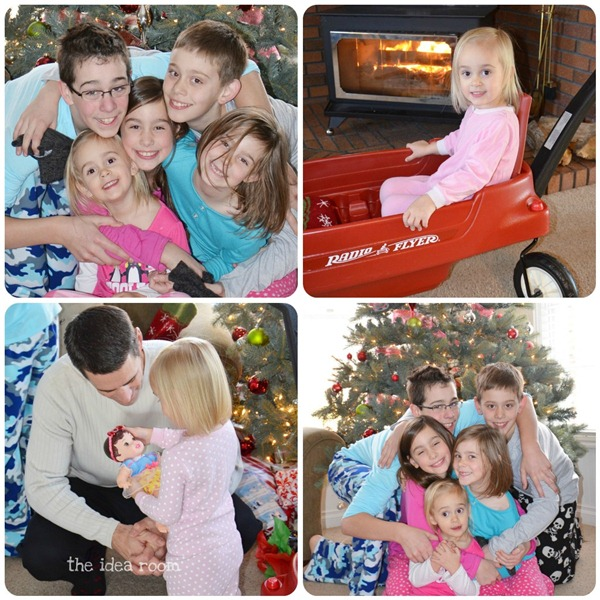 Christmas collage 2011