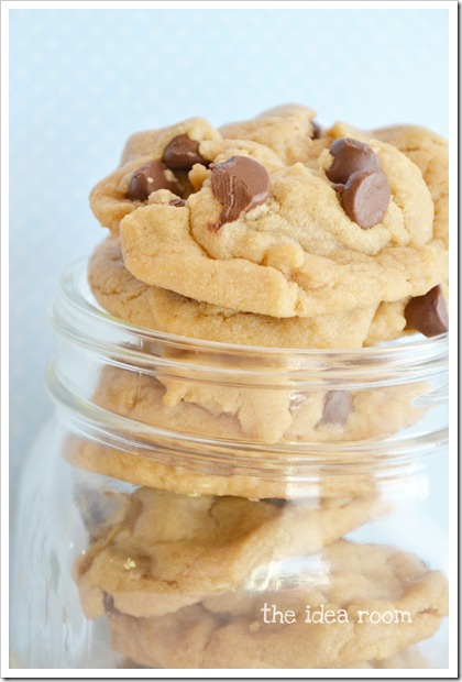 Peanut-butter-cookie