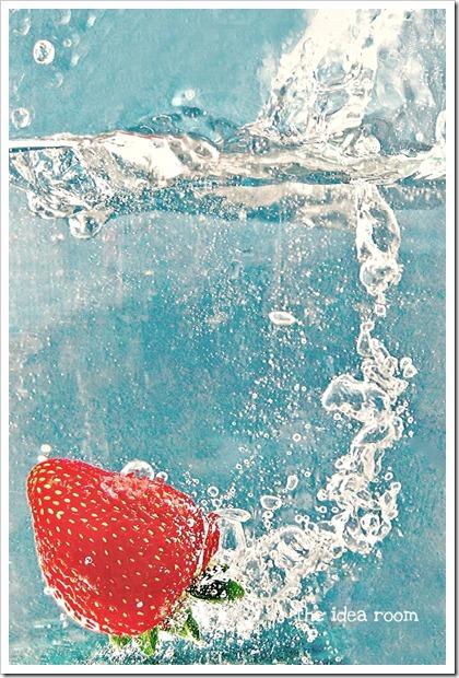 Strawberry wma