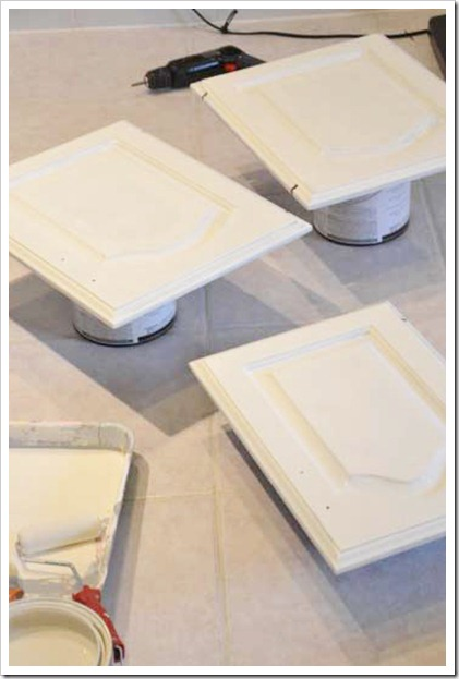 bathroom cabinets paint 4a