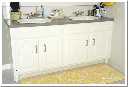 finial feet cabinets 5wm