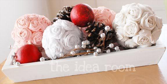 Styrofoam Wedding Decorations