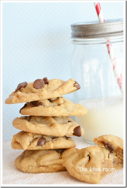 Peanut-Butter-Cookie-Recipes