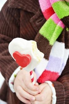 valentine cookie pops 3wm