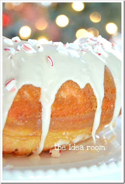 candy cane swirl cake 4wm