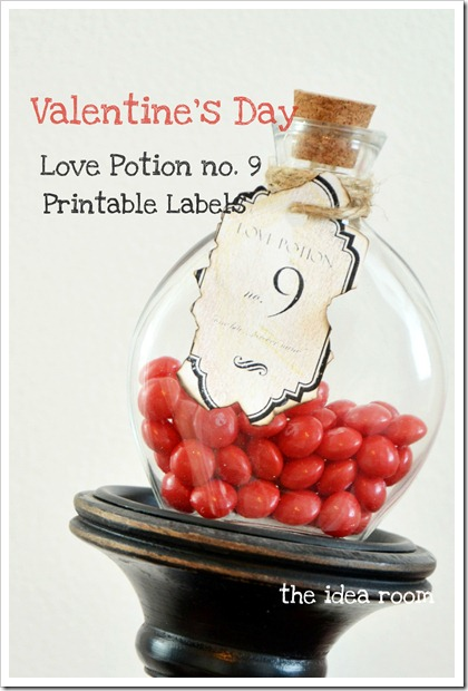 love potion 9wm cover