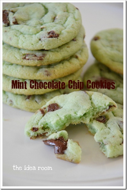 mint chocolate chip cookies10wm cover