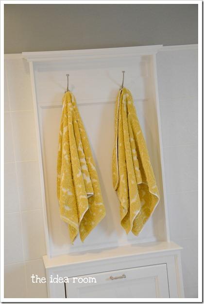 towel rack 11wm