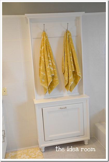 towel rack 3wm