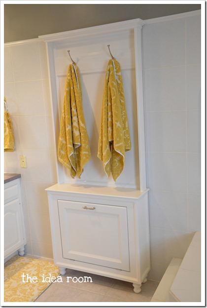 towel rack 9wm