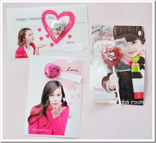 valentine card ideas wm
