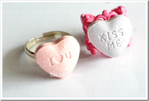 valentines day candy rings 2wm