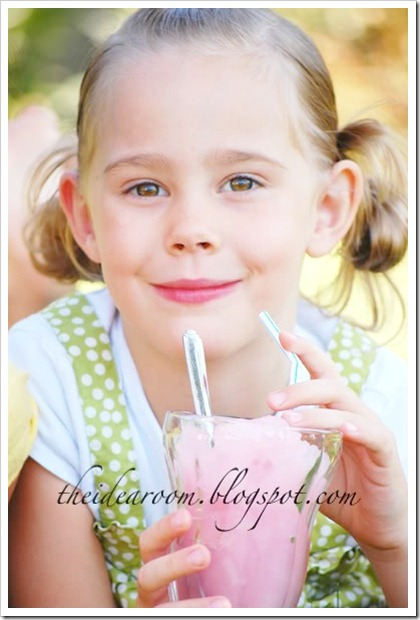Frozen Lemonade 2
