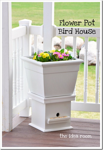 birdhouse wm cover