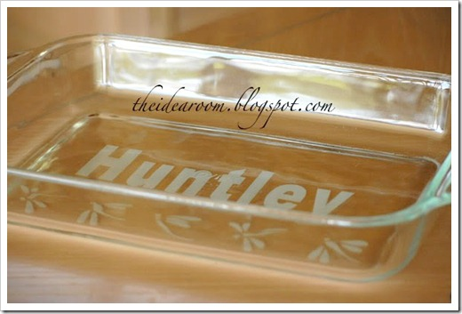 etched glass projects 2