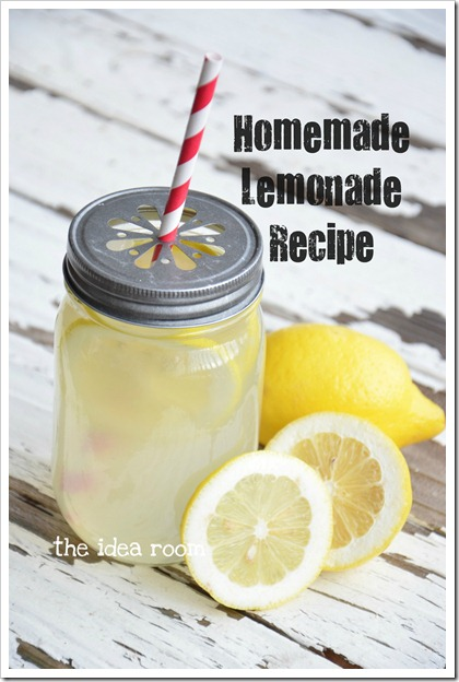 homemade-lemonade 3wm cover 1