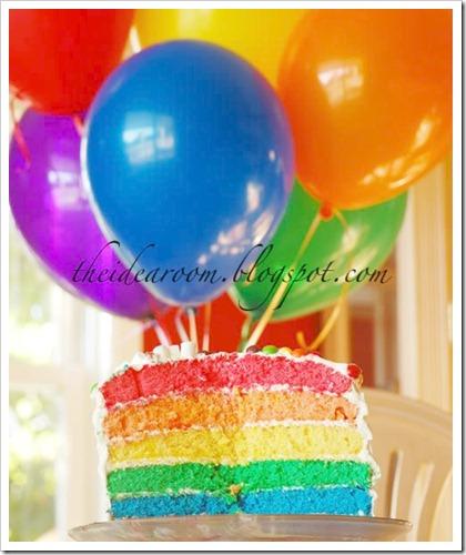 Rainbow-Cake-Recipe